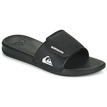 鞋子 男士 拖鞋 Quiksilver 极速骑板 BRIGHT COAST 黑色