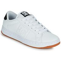 鞋子 男士 板鞋 DC Shoes STRIKER 白色 / 黑色