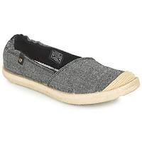 鞋子 女士 帆布便鞋 Roxy 罗克西 CORDOBA 灰色 / Fonce