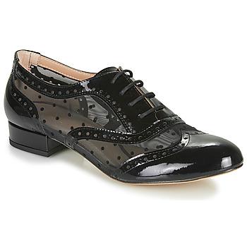 鞋子 女士 德比 Fericelli ABIAJE 黑色