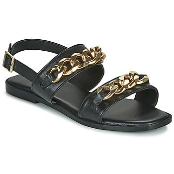 鞋子 女士 凉鞋 Ravel HATTIE 黑色