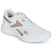 鞋子 女士 跑鞋 Reebok 锐步 REEBOK RUNNER 4.0 白色 / 金色