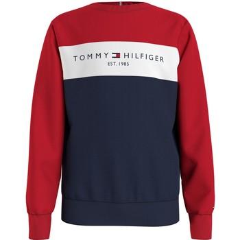 衣服 男孩 卫衣 Tommy Hilfiger KB0KB06596-0SM 多彩