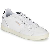 鞋子 男士 球鞋基本款 Umbro 茵宝 KYLER 白色 / 黑色