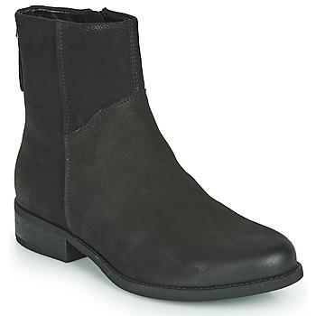 鞋子 女士 短靴 Vagabond CARY 黑色