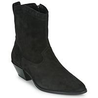 鞋子 女士 短靴 Vagabond EMILY 黑色