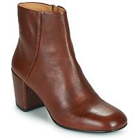 鞋子 女士 短靴 Vagabond MELINA 棕色