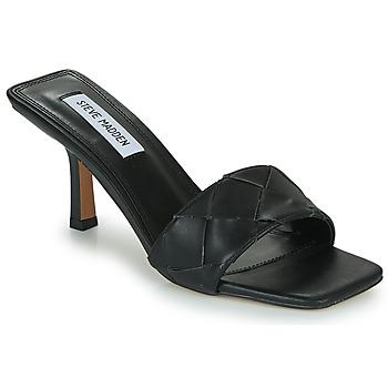 鞋子 女士 凉鞋 Steve Madden 史蒂夫·马登 FRENZY 黑色