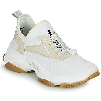 鞋子 女士 球鞋基本款 Steve Madden 史蒂夫·马登 MATCH 白色 / 米色