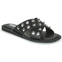鞋子 女士 拖鞋 Steve Madden 史蒂夫·马登 SPIKEY 黑色