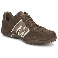 鞋子 男士 多项运动 Merrell 迈乐 SPRINT BLAST LTR 棕色