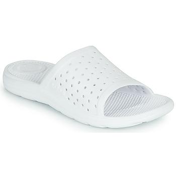 鞋子 女士 拖鞋 Isotoner TOULA 白色
