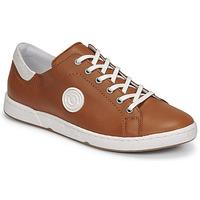 鞋子 女士 球鞋基本款 Pataugas JAYO F2E 驼色
