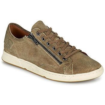 鞋子 女士 球鞋基本款 Pataugas JESTER/WAX F2G 灰色