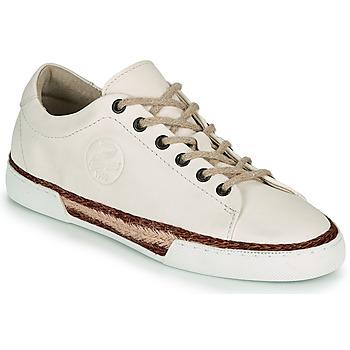 鞋子 女士 球鞋基本款 Pataugas LUCIA/N F2G 浅米色