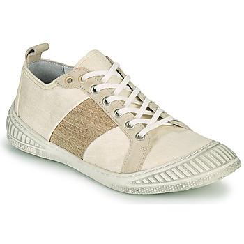鞋子 女士 球鞋基本款 Pataugas RICHIE F2G 浅米色