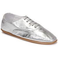 鞋子 女士 德比 Pataugas SULLY F2G 银灰色