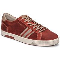 鞋子 男士 球鞋基本款 Pataugas MARIUS/CR H2G 砖红色