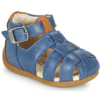 鞋子 男孩 凉鞋 Aster ODASSIO 海蓝色