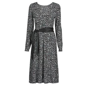 衣服 女士 短裙 Le Temps des Cerises CANDY 黑色