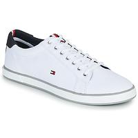 鞋子 男士 球鞋基本款 Tommy Hilfiger H2285ARLOW 1D 白色