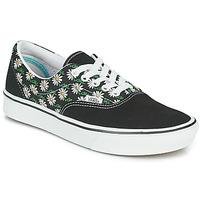 鞋子 女士 球鞋基本款 Vans 范斯 COMFYCUSH ERA 黑色 / 白色