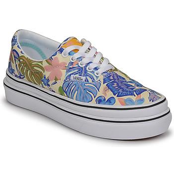 鞋子 女士 球鞋基本款 Vans 范斯 SUPER COMFYCUSH ERA 多彩