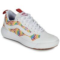 鞋子 女士 球鞋基本款 Vans 范斯 ULTRARANGE EXO 白色 / 多彩