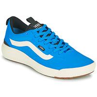 鞋子 男士 球鞋基本款 Vans 范斯 ULTRARANGE EXO 蓝色