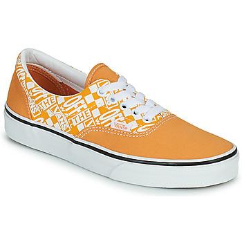 鞋子 女士 球鞋基本款 Vans 范斯 ERA 黄色
