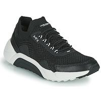 鞋子 男士 球鞋基本款 Skechers 斯凯奇 ENDURO-SILVERTON 黑色
