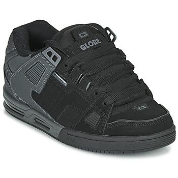 鞋子 男士 板鞋 Globe SABRE 黑色 / 灰色
