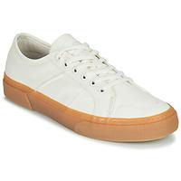 鞋子 男士 球鞋基本款 Globe SURPLUS 白色