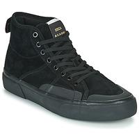 鞋子 男士 高帮鞋 Globe LOS ANGERED II 黑色