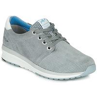 鞋子 女士 球鞋基本款 Allrounder by Mephisto KYRA PERF 蓝色