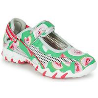 鞋子 女士 运动凉鞋 Allrounder by Mephisto NIRO 绿色