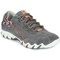 鞋子 女士 运动凉鞋 Allrounder by Mephisto NIRO LACE 灰色