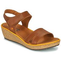 鞋子 女士 凉鞋 Art CAPRI 棕色