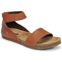 鞋子 女士 凉鞋 Art CRETA 棕色