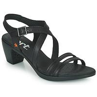 鞋子 女士 凉鞋 Art IPANEMA 黑色