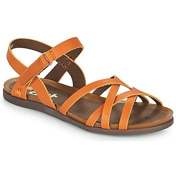 鞋子 女士 凉鞋 Art LARISSA 棕色
