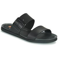 鞋子 女士 休闲凉拖/沙滩鞋 Art LARISSA 黑色