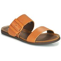 鞋子 女士 休闲凉拖/沙滩鞋 Art LARISSA 棕色