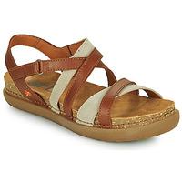 鞋子 女士 凉鞋 Art RHODES 棕色