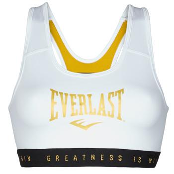 衣服 女士 文胸 Everlast EVL BRAND BR 白色 / 金色