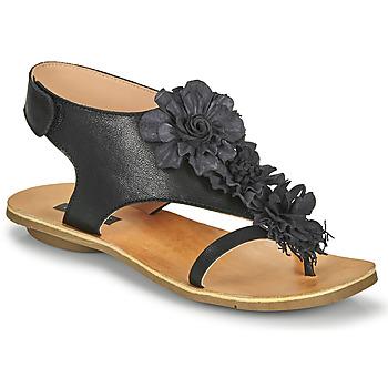 鞋子 女士 凉鞋 Neosens DAPHNI 黑色