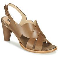 鞋子 女士 凉鞋 Neosens MONTUA 灰褐色