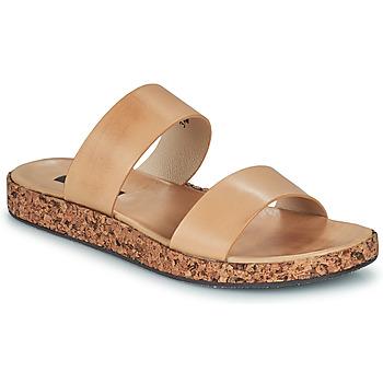 鞋子 女士 休闲凉拖/沙滩鞋 Neosens TARDANA 裸色
