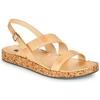 鞋子 女士 凉鞋 Neosens TARDANA 裸色