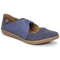 鞋子 女士 平底鞋 El Naturalista CORAL 蓝色